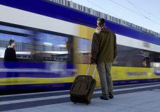 entreprise ferroviaire, transport, voyageurs, transdev, mobilité
