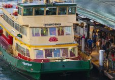 transport maritime et fluvial, confort, fiabilité, transdev, mobilité