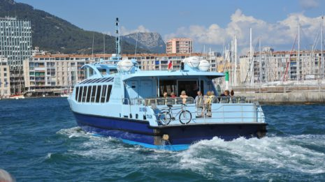 Maritime à Toulon