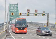 Autobus Interurbain Transdev Canada