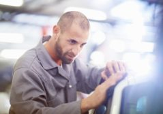 Transdev possède une expertise approfondie dans l'exploitation de nombreux types de véhicules complexes